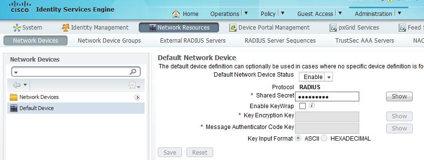 UC Corner: Cisco IOS AAA Configuration with ISE