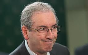 Deputado Eduardo Cunha renuncia à presidência da Câmara