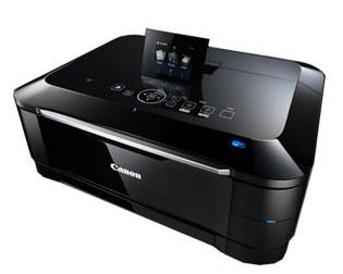 Canon PIXMA MG8170 Drivers Printer Download