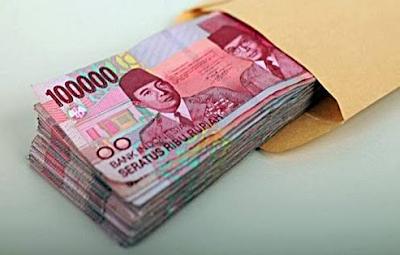 fungsi uang sebagai alat pembayaran