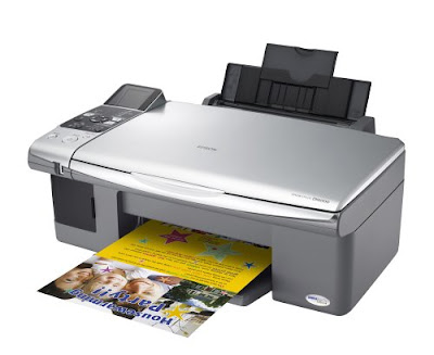High Quality Printing from Epson amongst Individual Ink Cartridges Epson Stylus DX6000 Driver Downloads
