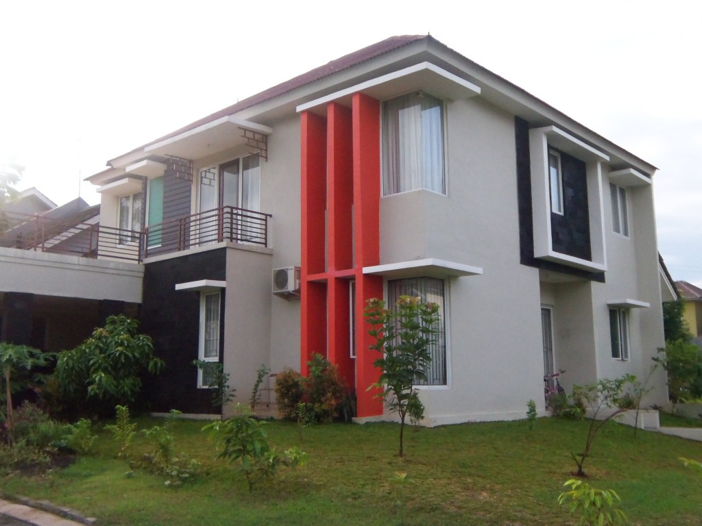 Rumah Minimalis Modern Youtube Erectronic