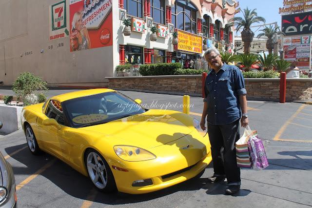 Las Vegas Part 5: Las Vegas Will Be Missed