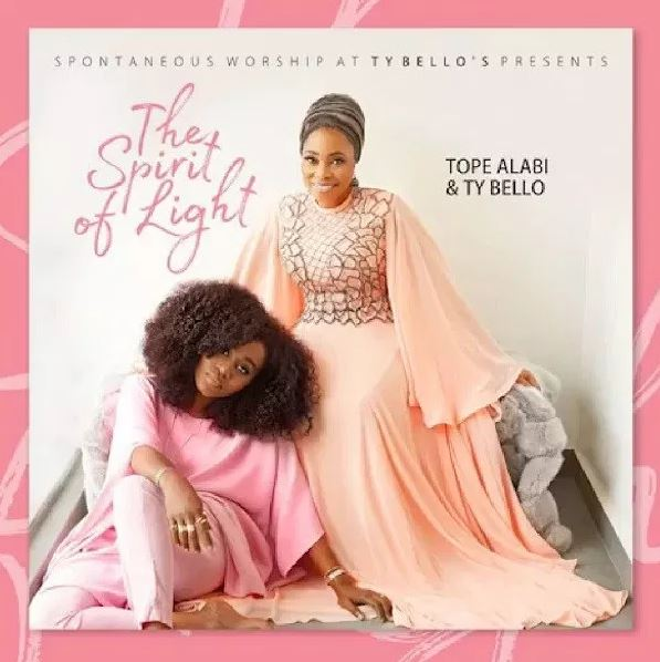Tope Alabi & TY Bello – Imolede