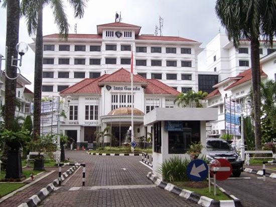 Hotel Inna Garuda Di Yogyakarta