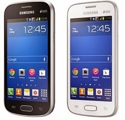 Lowest Price Deal: Samsung Galaxy Star Pro S7262 Dual SIM Mobile for Rs.5099 Only at Flipkart (Free Home Delivery)