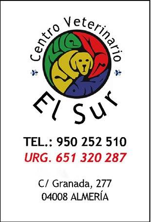 Descuento en Centro Veterinario El Sur por ser socio de Pupekas