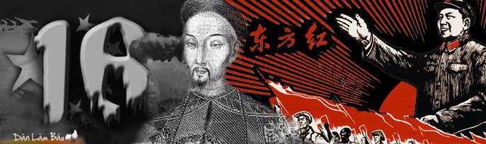 Vai trò của Mao Trạch Đông trong chiến dịch tiến chiếm Hoàng Sa 1974