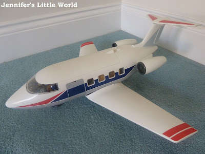 Playmobil Leisure Jet review