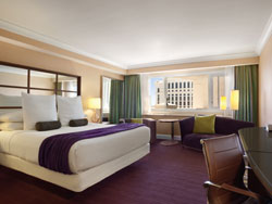 Caesars Palace Hotel Rooms
