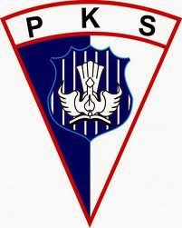 Logo Patroli Keamanan Sekolah (PKS)