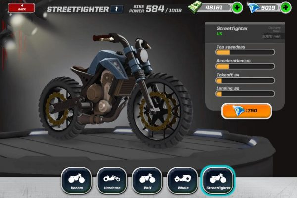 Download Game GX Racing Apk