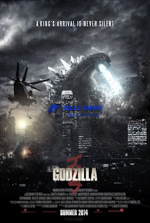 Godzilla (2014) BluRay 1080p 5.1CH x264