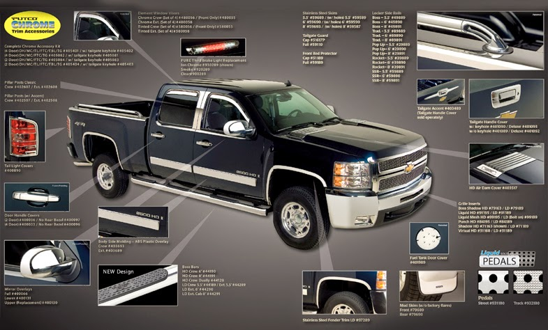 Chevy Truck Accessories >> Chevy Truck Accessories Center Best Cars Dealers Center