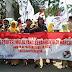 Ribuan Guru Honorer Se-kabupaten Bekasi, Gelar Aksi Demo Tuntut Kesejahteraan