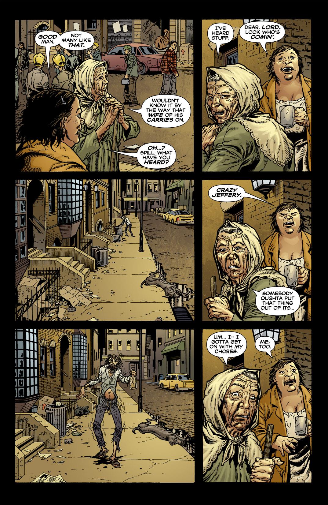 Detective Comics (1937) 807 Page 9