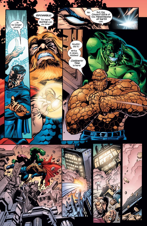 Thor (1998) Issue #73 #74 - English 16