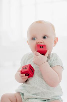 寶寶長牙的闖關攻略:幫助寶寶減緩長牙的不適