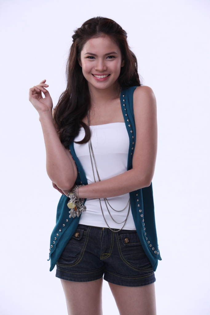 Beautiful Filipina Teen Stars: BEAUTIFUL FILIPINA TEEN STARS