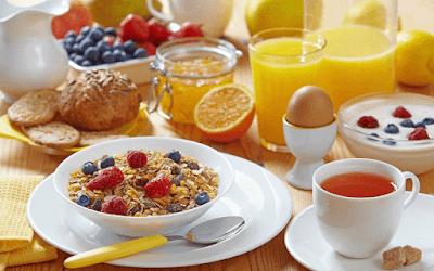 Bữa ăn nhẹ lý tưởng trước khi tập giúp bổ sung năng lượng cho cơ thể