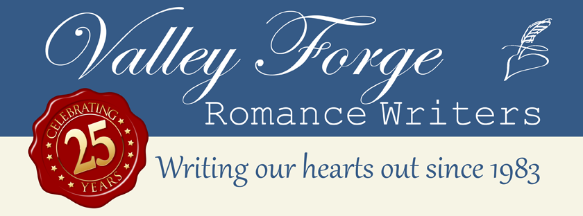 Valley Forge Romance Writers