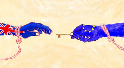 problèmes de brexit