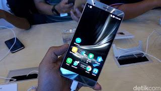 Daftar Harga Zenfone 3 di Indonesia Baru