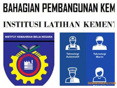 Semakan Keputusan ILKBS Sesi Januari 2018 Online