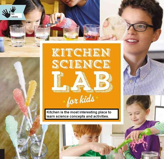 science concepts and activities