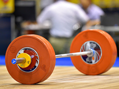 Spotlight : Lifter Gurdeep Creates Three National Records In IWF Championships