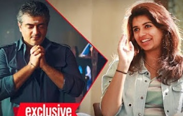 Being Ajith's sister is enough for me | Eruma Saani Fame Harija Interview | Times Of Cinema