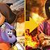 Vem ai o filme live-action da Dora Aventureira