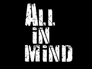 ALL IN MIND LOGO