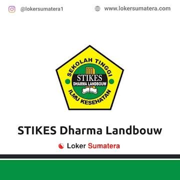 Lowongan Kerja Padang: STIKES Dharma Landbouw Mei 2021