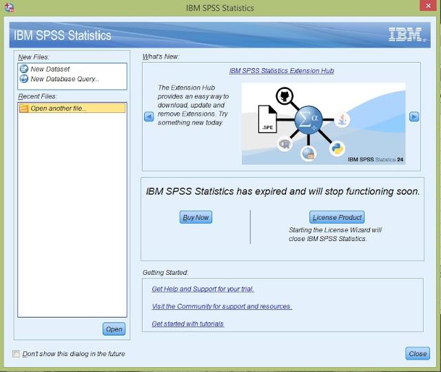 Download IBM SPSS Statistics 25 Full Version