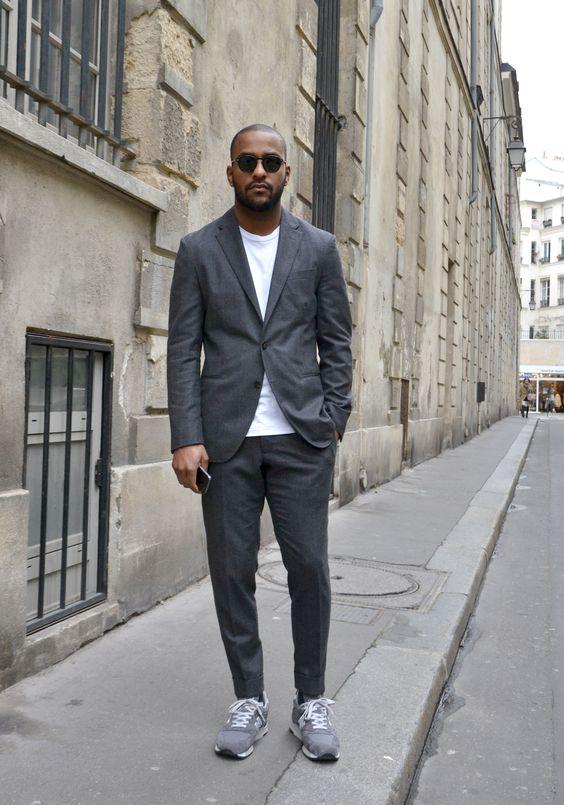 Macho Moda Blog de Moda Masculina: Looks Masculinos com