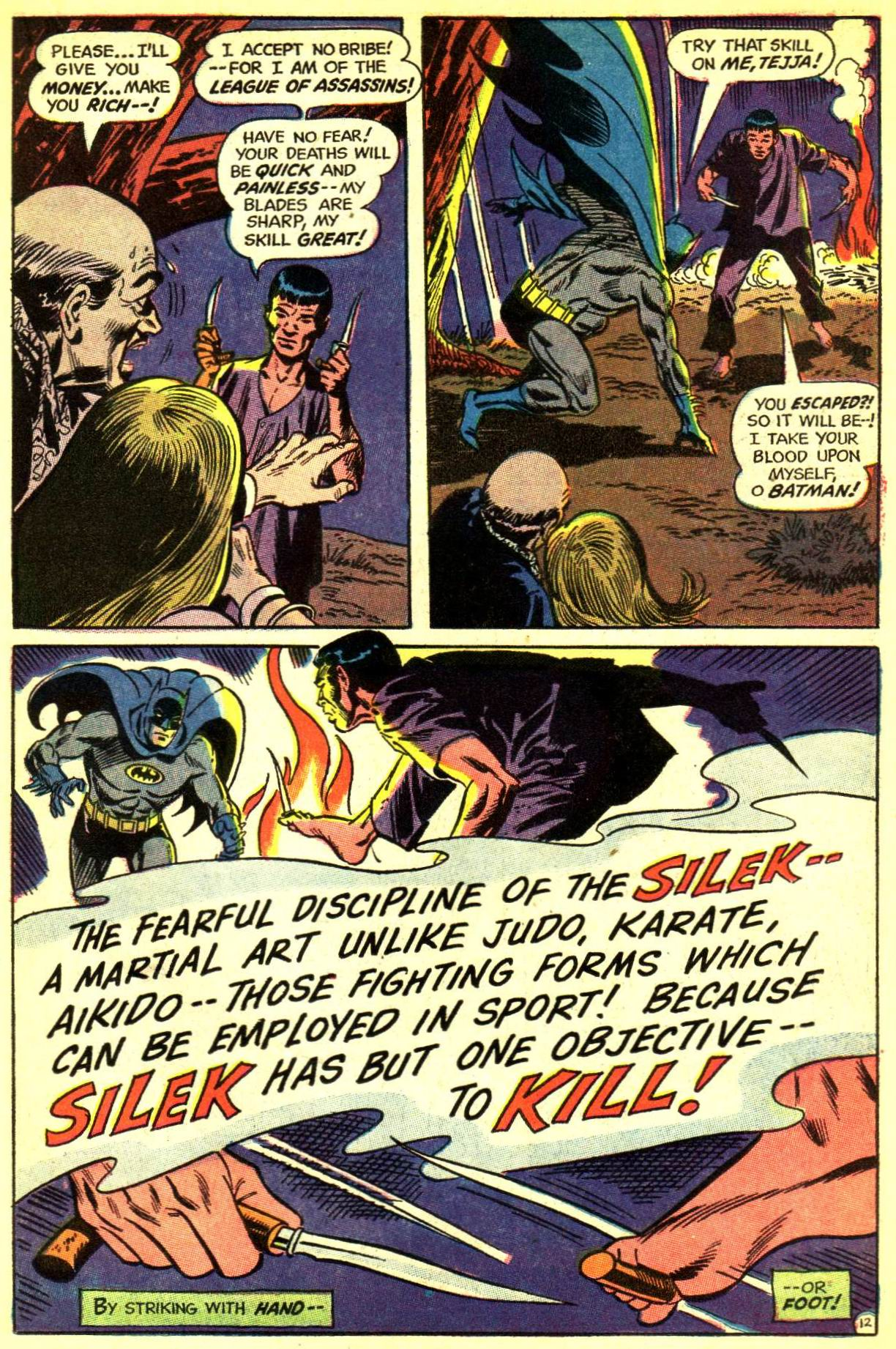 Detective Comics (1937) 405 Page 14