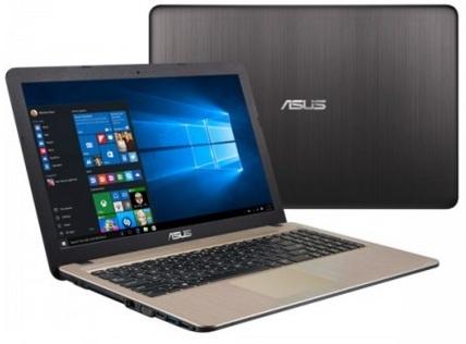 Harga Laptop Asus X540SA-XX001D Tahun 2017 Lengkap Dengan Spesifikasi, Luas Layar 15.6 Inchi