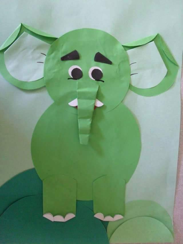 أفكار لعمل أنشطة فنية لأطفال الحضانة 11953238_16058593030