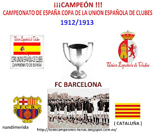 El juego de las imagenes-http://2.bp.blogspot.com/-DUFxM7yjlLY/T-3nIQMK84I/AAAAAAAABj4/ETZIaaojvwU/s320/1912-1913-FC+BARCELONA-CAMPEONATO+DE+ESPA%C3%91A-COPA+DE+LA+UNION+ESPA%C3%91OLA+DE+CLUBES.jpg