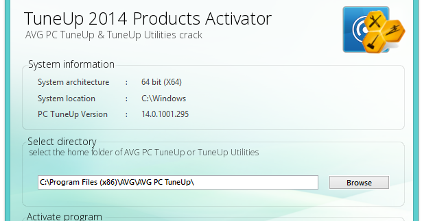 tuneup utilities 2015 with crack