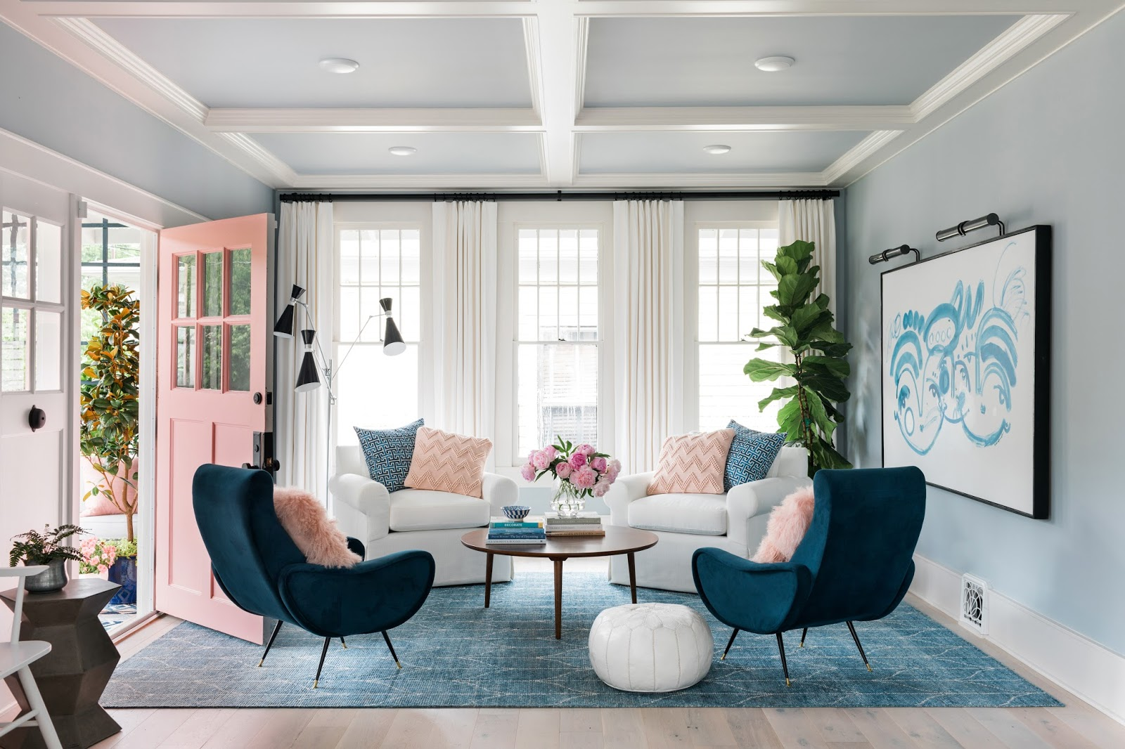 HGTV's Urban Oasis 2017 in Knoxville, TN | Southern Belle ...