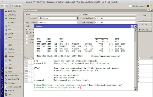 Tutorial Cara Install Winbox di Linux