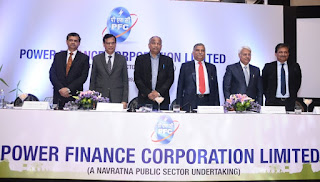 PFC Becomes India's Second Largest State-Owned Financial Firm