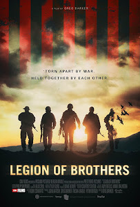Legion of Brothers Poster
