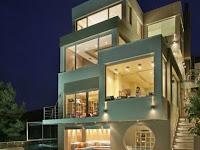 Moderne Architektur Athen