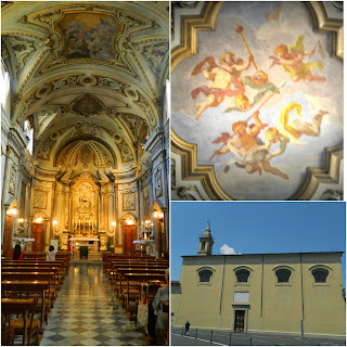 Basilica dei santi Vincenzo e Caterina dei Ricci