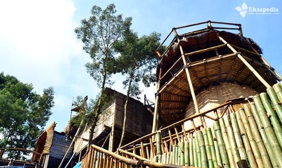 Oemah Bamboe New Selo