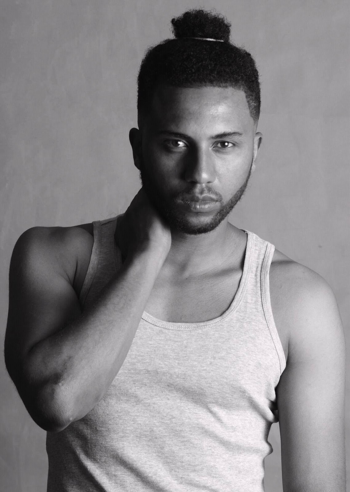 Pictures ethiopian male models The Top