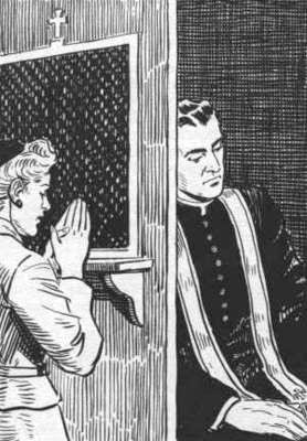 How to Describe Confession to Protestants (Part 5 of
